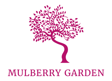 Logo for Mulberry Garden